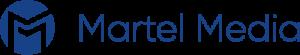Martel Media Logo